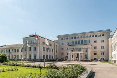 ФЭИ физико-энергетический институт Росатом