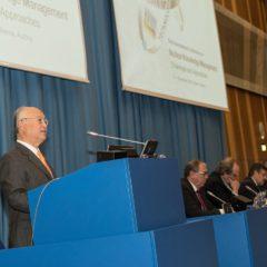Международная конференция Росатома и МАГАТЭ