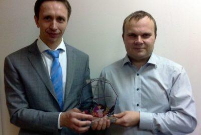 Научный дивизион «Росатома» завоевал одну из высших наград конкурса «Проектный Олимп-2016» Аналитического центра при Правительстве РФ