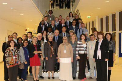 Росатом и МАГАТЭ провели крупнейшую конференцию по управлению ядерными знаниями