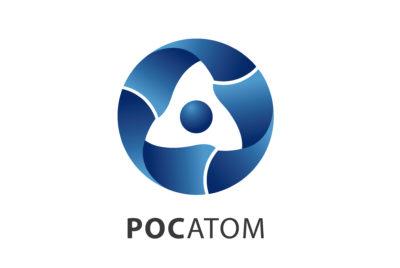 Росатом логотип