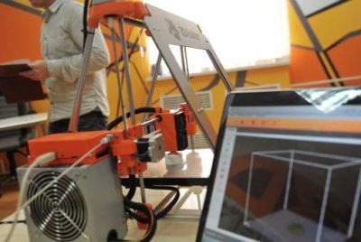 Росатом намерен овладеть полным циклом 3D-печати