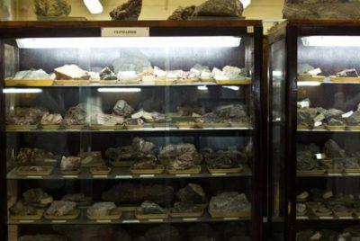 Самый закрытый музей ВНИИХТ