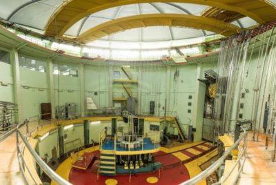 В НИИАР начались реакторные исследования РЕМИКС-топлива
