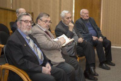 Вопросы радиационной физики твердого тела обсуждают на выездной сессии Научного Совета РАН, проходящей на базе ГНЦ РФ – ФЭИ
