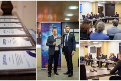 АО «ГНЦ НИИАР» признан победителем отраслевого конкурса публичной отчётности