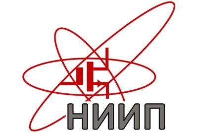 Логотип НИИП