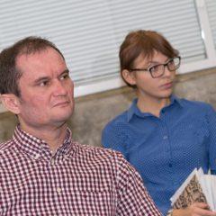 PR-службы Научного дивизиона Росатома
