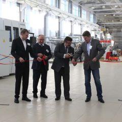 Росатом открыл производство нового поколения композиционных материалов