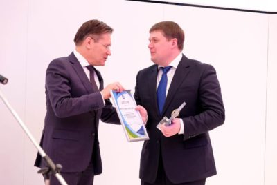 Экологическая политика НИИ НПО «ЛУЧ» отмечена победой в отраслевом конкурсе