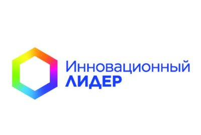 Логотип конкурса Инновационный лидер
