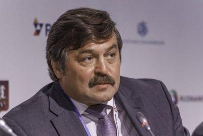 В.А. Першуков