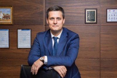 Вячеслав Галушков: «На месте мы не стоим»