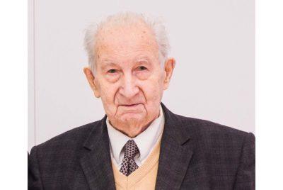 Ушёл из жизни крупный отечественный учёный, руководитель отделения «Редкие металлы» АО «ВНИИХТ» Владимир Фёдоров