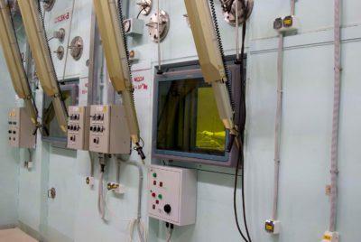 Первый источник на основе кобальта-60 изготовлен на новом производственном участке АО «ГНЦ НИИАР»