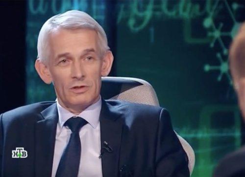 Директор ГНЦ ФЭИ Говердовский в программе «Атомная батарейка» на НТВ