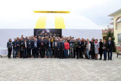 Международная конференция по ядерной медицине прошла на озере Иссык-Куль