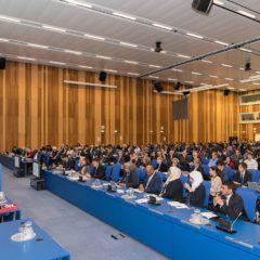 Международная конференция Росатома и МАГАТЭ суз