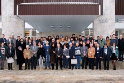 Нейтронно-физические проблемы развития атомной энергетики обсуждают на конференции «Нейтроника–2016»