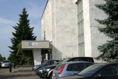 Росатом безвозмездно передал Обнинску Сервисный центр ФЭИ