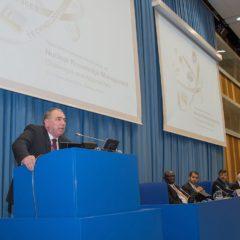 Росатом и МАГАТЭ по управлению ядерными знаниями Першуков В.А.