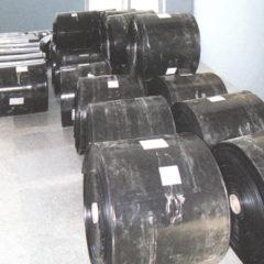 Радиационно-модифицированные низкотемпературные термоусаживаемые материалы «ТИЛ»