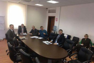 Молодые учёные Росатома получат поддержку общественных структур Москвы