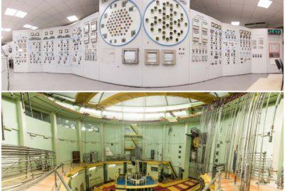 Одному из крупнейших исследовательских реакторов в мире исполнилось 50 лет