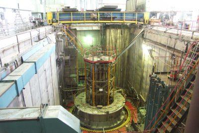 В ГНЦ НИИАР начались работы по подготовке исследовательской ядерной установки ВК-50 к выводу из эксплуатации