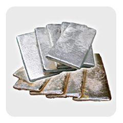 Лигатуры с бериллием на основе меди, алюминия