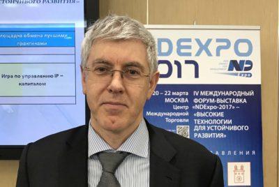 Алексей Дуб
