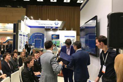 Исследование вопросов безопасности реактора ВВЭР-1000 победило в конкурсе научных студенческих работ «Базис Росатома - 2017»