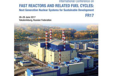 Конференция МАГАТЭ по быстрым реакторам FR17