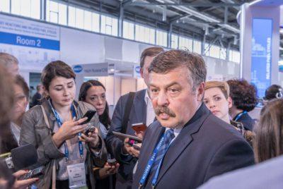 Вячеслав Першуков: мы не отказываем партнёрам