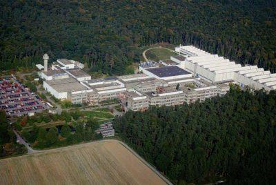 Росатом принял участие в церемонии начала строительства Европейского исследовательского центра ионов и антипротонов (ФАИР)