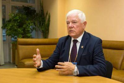 Николай Нерозин: альфа-эмиттеры - будущее ядерной медицины