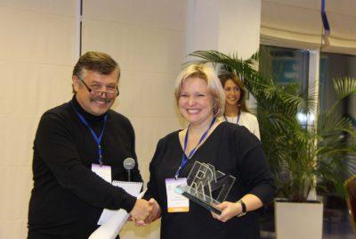 В Росатоме наградили лучшие проекты по Системе управления знаниями