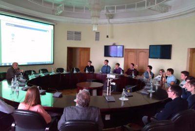 В российском Агентстве ИТЭР прошёл День открытых дверей