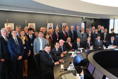 Совет ИТЭР подтвердил устойчивый, значительный прогресс в реализации проекта